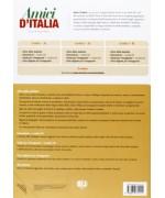 Amici d'Italia 1 Libro studente - Elettra Ercolino, T. Anna Pellegrino