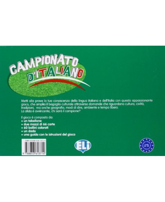 Campionato d'italiano