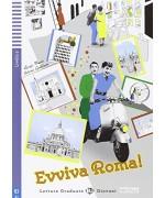 Evviva Roma!