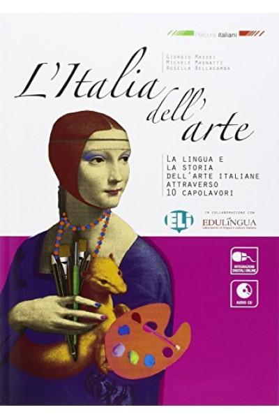 L'Italia dell'arte