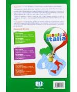 Magica Italia. Guida per l'insegnante. Con CD Audio