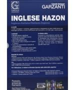 Dizionario Inglese Hazon con licenza on line