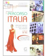 PERCORSO ITALIA B1-B2 con cd rom