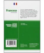 Francese essenziale. Dizionario francese-italiano, italiano-francese