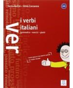 I verbi italiani Silvia Consonno,  Sonia Bailini