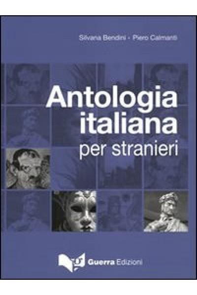 Antologia italiana per stranieri