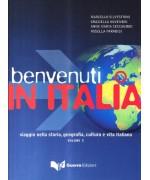 Benvenuti in Italia 1