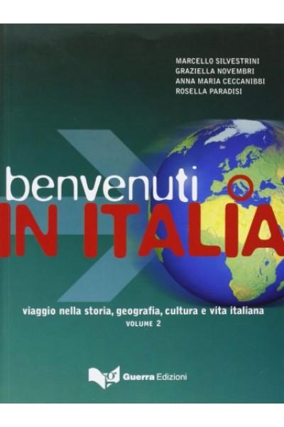 Benvenuti in Italia 2
