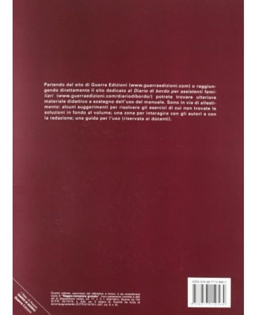 Diario di bordo per assistenti familiari. Manuale di italiano per lavoratori stranieri