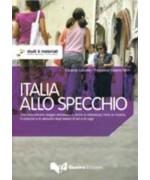 Italia allo specchio Edoardo Lebano - Francesco Saverio Mirri