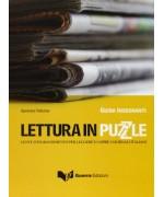 Lettura in puzzle - Guida insegnante