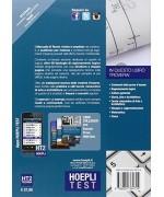 Hoepli test 2. Manuale di teoria. Architettura, Ingegneria edile