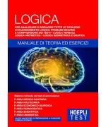 Logica. Manuale di teoria ed esercizi