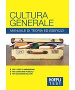 Cultura generale. Manuale di teoria ed esercizi