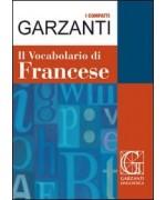 Il vocabolario di Francese Garzanti