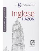 Dizionario inglese Hazon - Garzantini