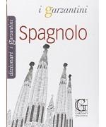 Dizionario spagnolo - Garzantini