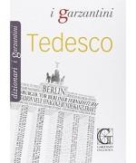 Dizionario tedesco - Garzantini