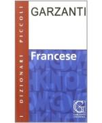 Francese I dizionari piccoli