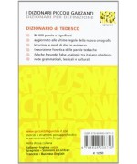 Tedesco I dizionari piccoli