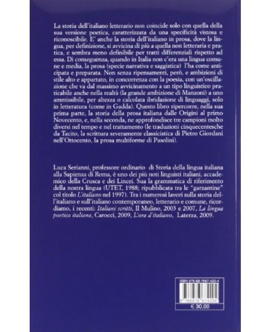 Italiano in prosa