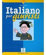 Italiano per giuristi