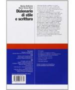 Dizionario di stile e scrittura