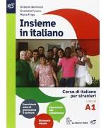 Insieme in italiano. Livello A1