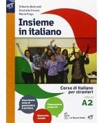 Insieme in italiano A2