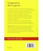 Linguistica dei corpora - Maria Freddi