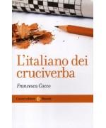 L'italiano dei cruciverba - Francesca Cocco