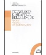 Tecnologia e didattica delle lingue. Teorie, risorse, sperimentazioni