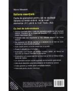 Italiana essentiala. Carte de gramatica pentru cei ce studiaza italiana ca limba straina, de la nivel elementar A1 - Marco Mezzadri, D. Astori - Libri