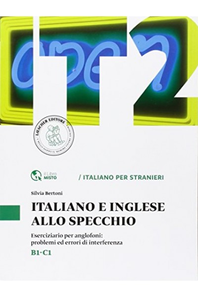 Italiano e inglese allo specchio. Livelli B1 B2