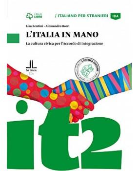 L'Italia in mano. La cultura civica per l'Accordo di integrazione
