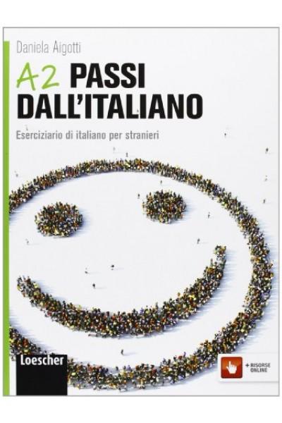 A2 passi dall'italiano. Eserciziario di italiano per stranieri