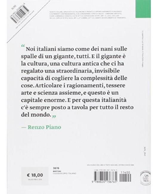 Caleidoscopio italiano. Uno sguardo sull'Italia attraverso i testi letterari. Per le Scuole superiori