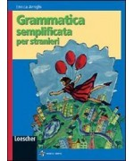 Grammatica semplificata per stranieri