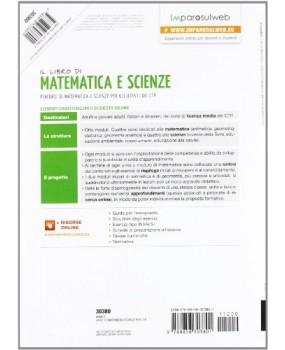 Il libro di matematica e scienze Stefania Armati