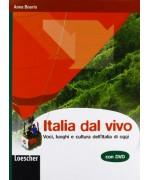 Italia dal vivo. Quaderno. Con espansione online. Per le Scuole superiori. Con DVD-ROM