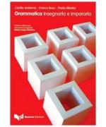 Grammatica. Insegnarla e impararla