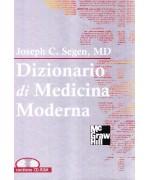 Dizionario di medicina moderna. Con CD-Rom