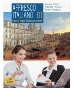 Affresco italiano B1 Corso di lingua italiana per stranieri