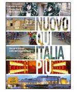 Nuovo Qui Italia più. Corso di lingua italiana per stranieri. Con CD Audio