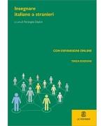 Insegnare italiano a stranieri