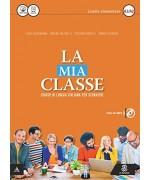 La mia classe.  Livello elementare (A1-A2)
