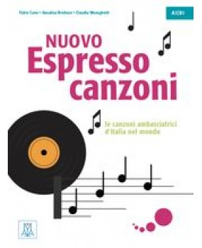 NUOVO Espresso - canzoni