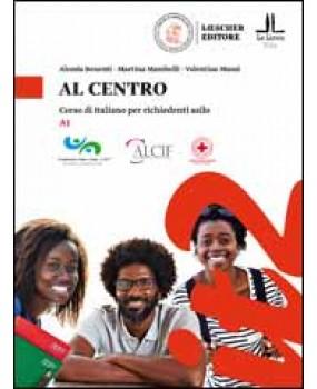 Al centro Corso di italiano per richiedenti asilo