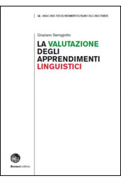 La valutazione degli apprendimenti linguistici