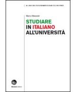 Studiare in italiano all'università Prospettive e strumenti